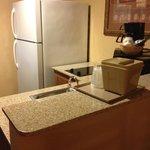 Foto de Comfort Inn & Suites Fredericksburg