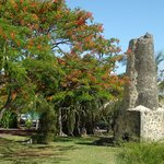 Village de Ménard - Restes de la sucrerie