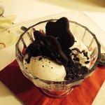 """Dessert """"stellina"""""""