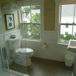 Bathroom - Room 401