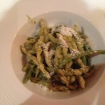 Pasta @ Tosca