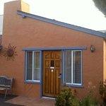 Foto de Los Padres Motel
