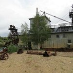 Gold Dredge No. 8
