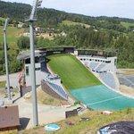 Adam Malysz Ski Jump Hill