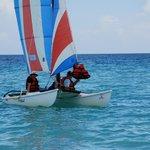 Sail Boat Cruises