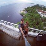 Photo de Bistro Mon Plaisir -Manaus