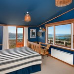 Larnach Castle Lodge Room