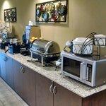 Microtel Inn & Suites By Wyndham Carrollton Foto