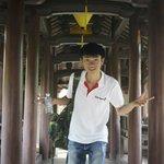Orient Leadership Training trip @ Fullmoon Town Restaurant