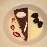 Muriel's dessert