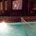 Dive in Movie for the kids