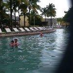 Nice, very nice pool