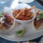 Coasters Seafood Grill Foto