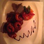 Foto de Restaurante La Abadía