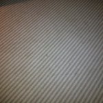GROSS STAINED CARPET