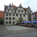 Tourist Information Hannoversch Münden