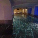 Pool magnificent