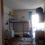 Hotel El Greco RodosTown Foto