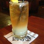 Arnold Palmer (Lemonade & Tea)