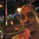 Tuna Carpaccio-unparalleled