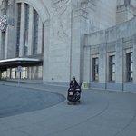 Union Terminal;
