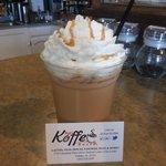 Kai's Koffee House