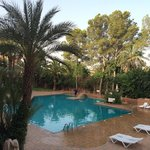 Photo de Hotel Amine