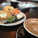 Bild från Procope Coffee House - Fendalton Rd