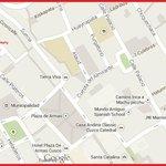 Nuestra Ubicacion/ Our location