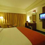 Deluxe king Size Room