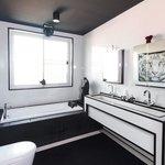 B1 Dream room