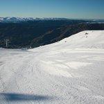 Virgin slopes Captains Lift