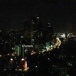 Bkk at night