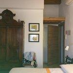 Chambre double 4 eme étage