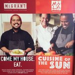 A must do on Maui — with J Paul Anderson at Migrant Maui