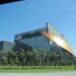 アトランティス建物