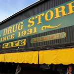 Wall Drug Store Front