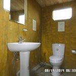 102 Bath Room