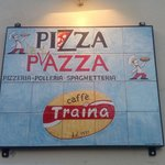 Foto de Pizza la Piazza Ustica