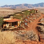 Photo de Wolwedans Dunes Lodge