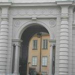 Kungliga Slottet 16.08.2014
