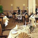 Restauracja de Rome