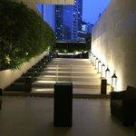 Lawn/lounge