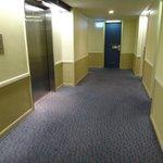Lifts level 7