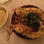 Lobster, très bon !