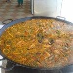 midi Paella
