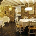 restaurante hotel