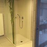 Salle de bain chambre ecology 315!