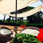 Photo de Relais Villa Petrischio