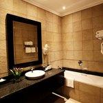 Monument Bathroom